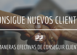 CONSIGUE NUEVOS CLIENTES marketing digital merca3w