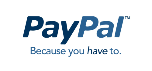 paypal-because-you-have-to